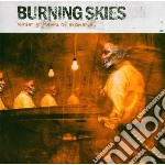 Murder by means of exist cd musicale di Skies Burning