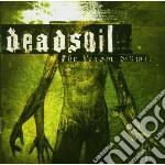 The venom divine cd musicale di Deadsoil