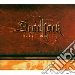 Earth revolt cd musicale di Deadlock