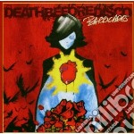 Barricades cd musicale di Death before disco