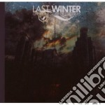 UNDER THE SILVER OF MACHINE cd musicale di Winter Last