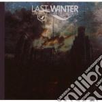 Last Winter - Under The Silver Of Machines cd musicale di Winter Last
