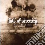 The crossfire cd musicale di Fall of serenity