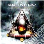 A discord electric cd musicale di RAUNCHY
