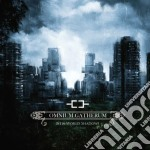 New world shadows cd musicale di Gatherum Omnium