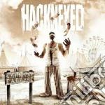 Carnival cadavre cd musicale di Hackneyed