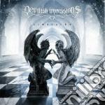 Simulacra cd musicale di Impressions Devilish