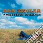 Wester dream cd musicale di Bob Sinclar