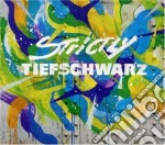 STRICTLY                                  cd musicale di TIEFSCHWARZ