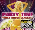 PARTY TIME (BOX 3CD) cd musicale di ARTISTI VARI