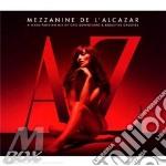 MEZZANINE DE L'ALCAZAR 6 cd musicale di ARTISTI VARI