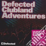 DEFECTED CLUBLAND ADVENTURES - 10 Years In The House (BOX 5CD) cd musicale di ARTISTI VARI
