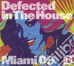 MIAMI 09 (BOX 3CD - DEFECTED IN THE HOUSE) cd musicale di ARTISTI VARI