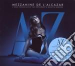 MEZZANINE DE L'ALCAZAR 7  ( 2 CD) cd musicale di ARTISTI VARI