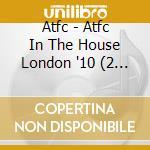 DEFECTED IN THE HOUSE-LONDON '10          cd musicale di ARTISTI VARI