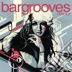 BARGROOVES OVER ICE 2                     cd musicale di ARTISTI VARI