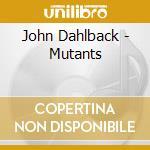 Dahlback john