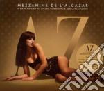 Mezzanine de l'alcazar vol.10 (2cd) cd musicale di ARTISTI VARI