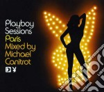 Playboy sessions paris 2cd cd musicale di Artisti Vari