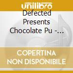 Chocolate puma in the house 2cd cd musicale di Artisti Vari