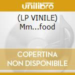 (LP VINILE) Mm...food lp vinile di Doom Mf