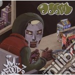 MM..FOOD  (CD + DVD) cd musicale di Doom Mf