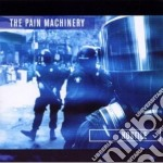 Hostile cd musicale di The Pain machinery