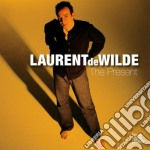The present-dig.06 cd musicale di DE WILDE LAURENT