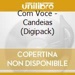 Candeias-dig. cd musicale di Voce Com
