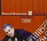 Cactus dance-dig. cd musicale di Manuel Rocheman