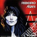 Alpes cd musicale di Catherine Ribeiro