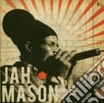 Rise cd musicale di Mason Jah