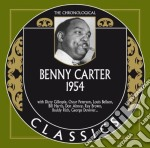 1954 cd musicale di Benny Carter