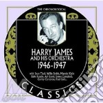 Harry James & His Orchestra - 1946-1947 cd musicale di Harry james & his or