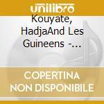 Yilimalo cd musicale di Kouyate hadja & les guinee'