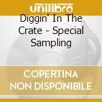 Diggin' in the crate #2 cd musicale di Artisti Vari