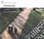 Epiphanie cd musicale di Abbaye de solesmes