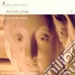 Abbaye De Solesmes - Notre Dame cd musicale di ABBAYE DE SOLESMES