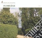 Florilege-dig. cd musicale di ABBAYE DE SOLESMES