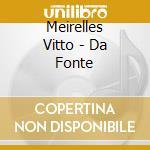 Da fonte cd musicale di Vitto Meirelles