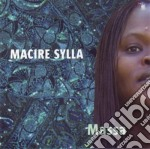 Massa cd musicale di Macire Sylla