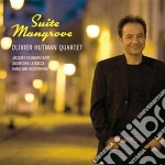 Olivier Hutman - Suite Mangrove cd musicale di Olivier Hutman