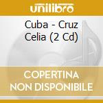 Bd world / leila marzocchi cd musicale di Bd cruz celia
