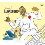 Le jazz de cabu - anthology 1934-1942 cd musicale di Jc lunceford jimmie