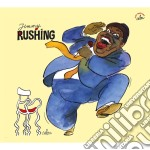 Jimmy Rushing - Une Anthologie 1937/1955 cd musicale di Jc rushing jimmy