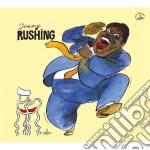 Anthology 1937-1955 cd musicale di Jc rushing jimmy