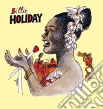 Le jazz de c.-dig.07 cd musicale di Billie Holiday