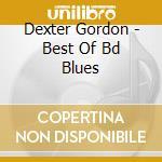 Bd jazz / thierry alba & nicolas pothier cd musicale di Bdj gordon dexter