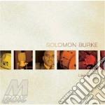 Like A Fire cd musicale di Solomon Burke