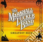Greatest hits cd musicale di Marshall tucker band